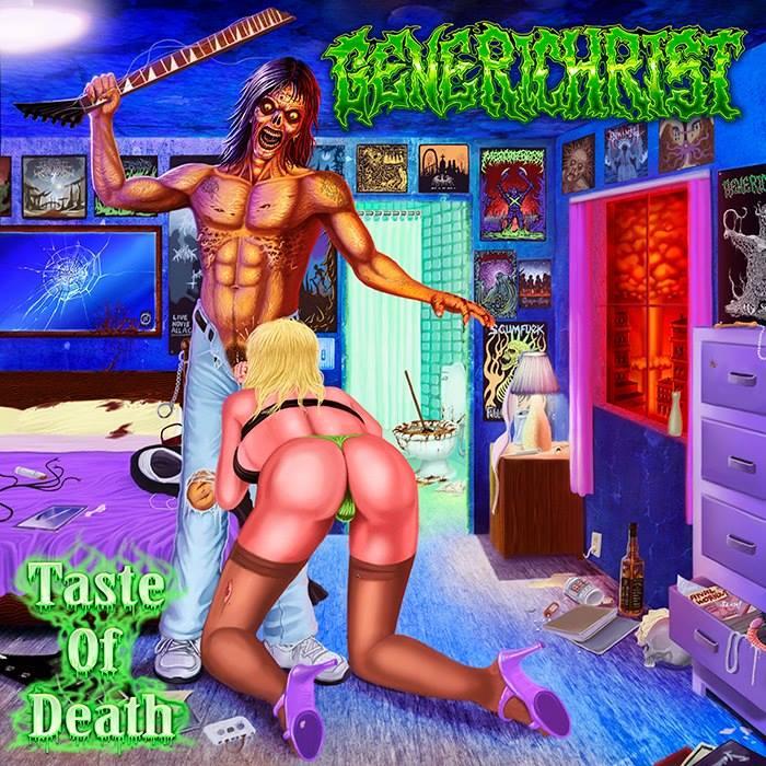 generichrist-taste-of-death