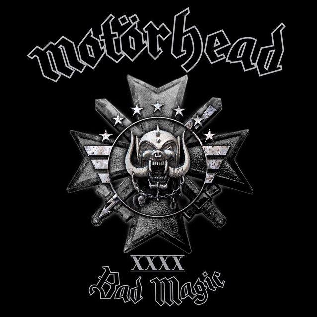 "Motörhead: ouça a inédita ""Thunder & Lightning"""