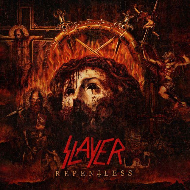 Slayer lança música inédita do próximo disco em festival