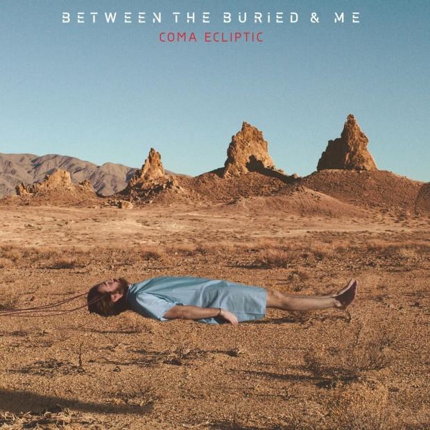 Between the Buried and Me libera novo disco para audição - ouça