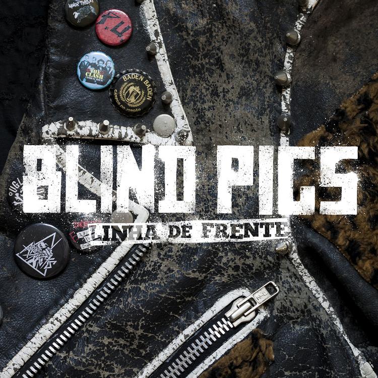 Blind Pigs - Linha de Frente