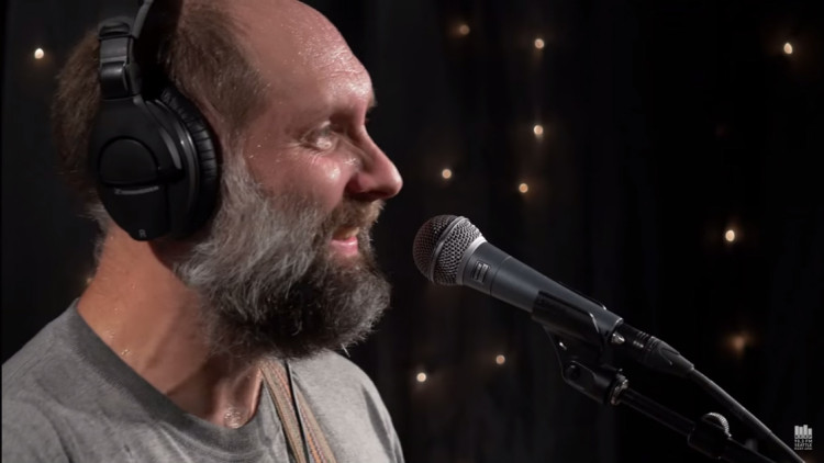 built-to-spill-kexp
