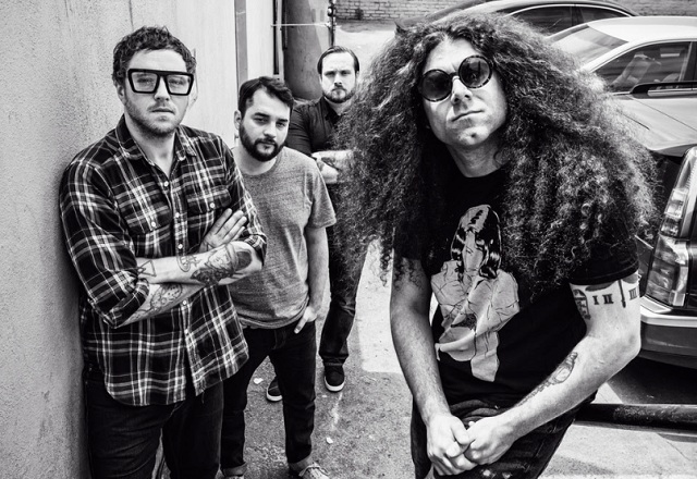Coheed and Cambria anuncia novo disco