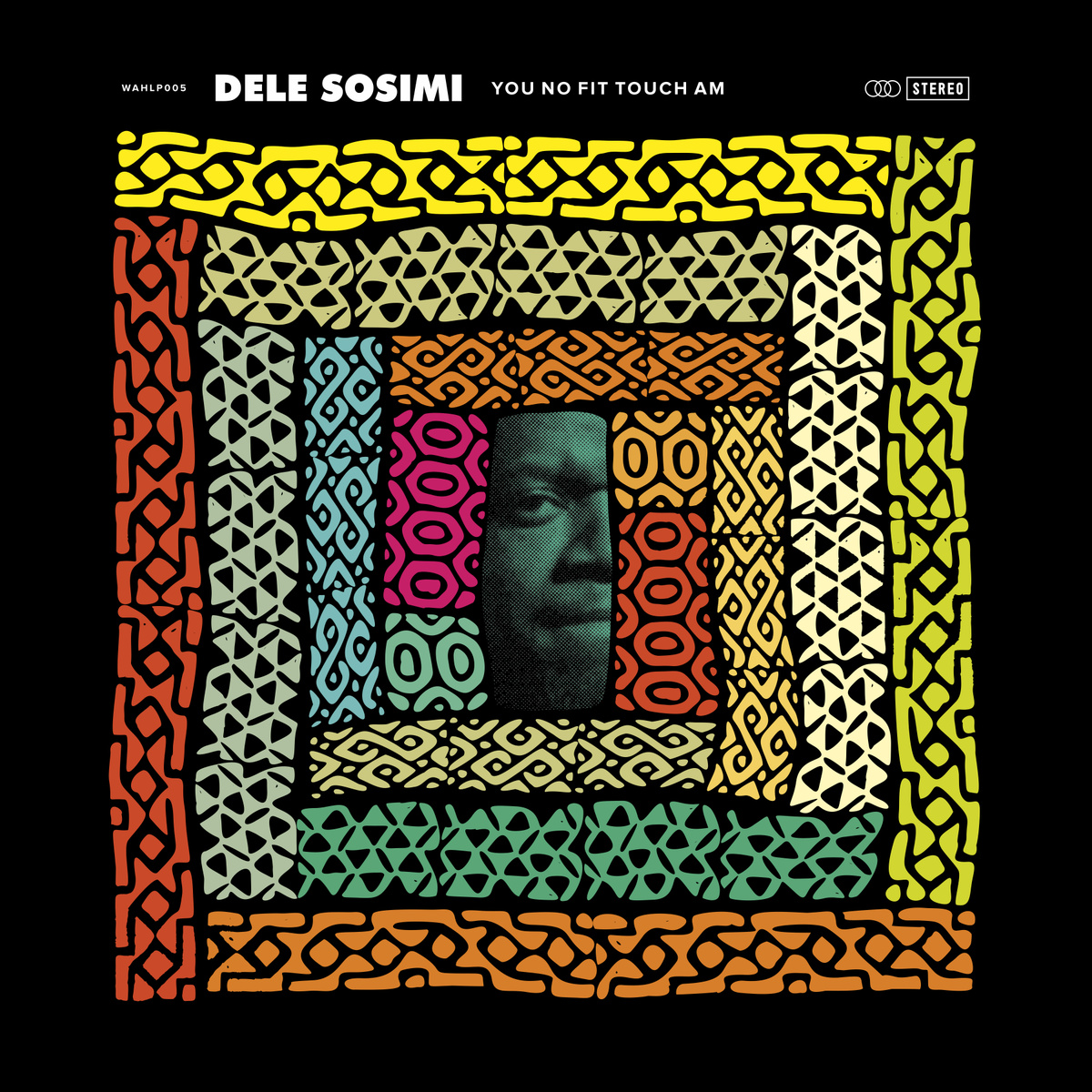 Dele Sosimi - You No Fit Touch Am
