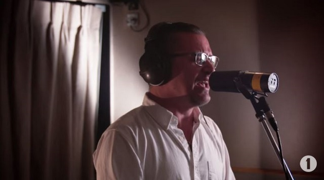 Faith No More toca single no BBC Radio 1 Rock Show