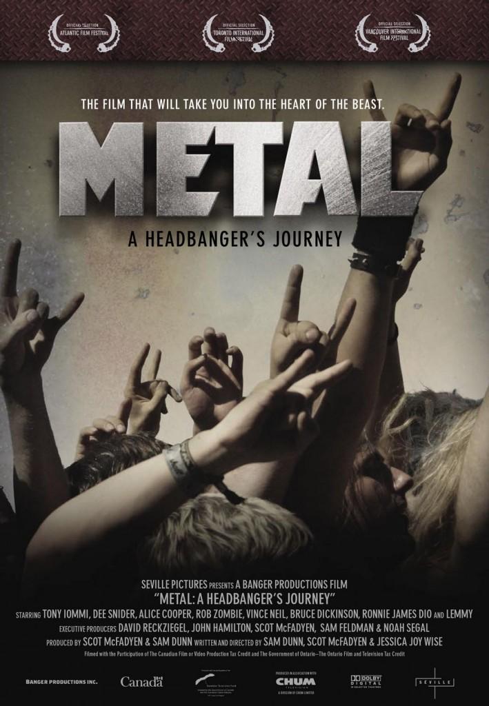 Grandes documentários para entender o rock - Anos 70