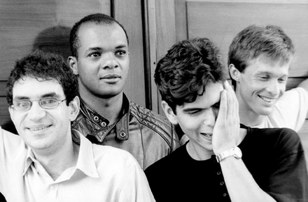 13 bandas brasileiras mais ouvidas no exterior