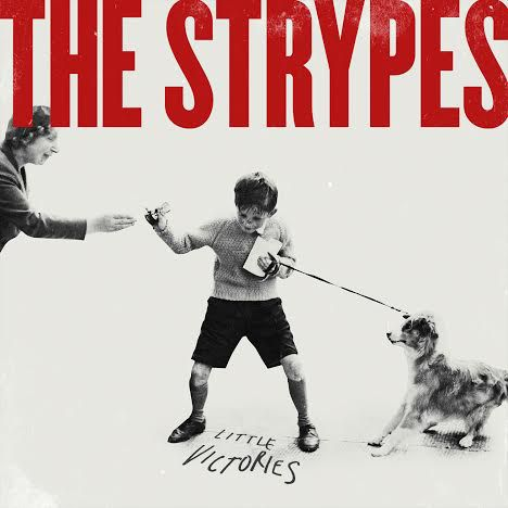 The Strypes - Little Victories
