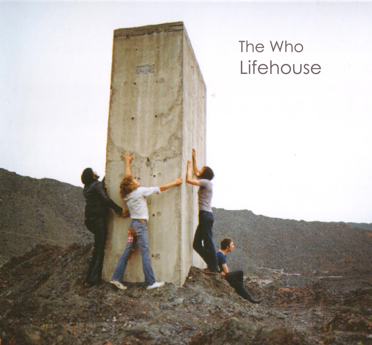 the-who-lifehouse