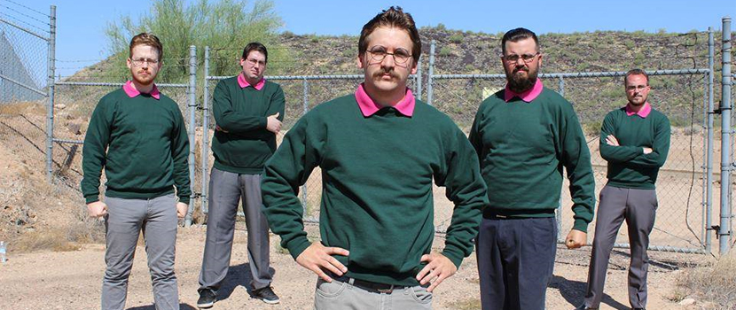 Ned Flanders inspira banda de nedal