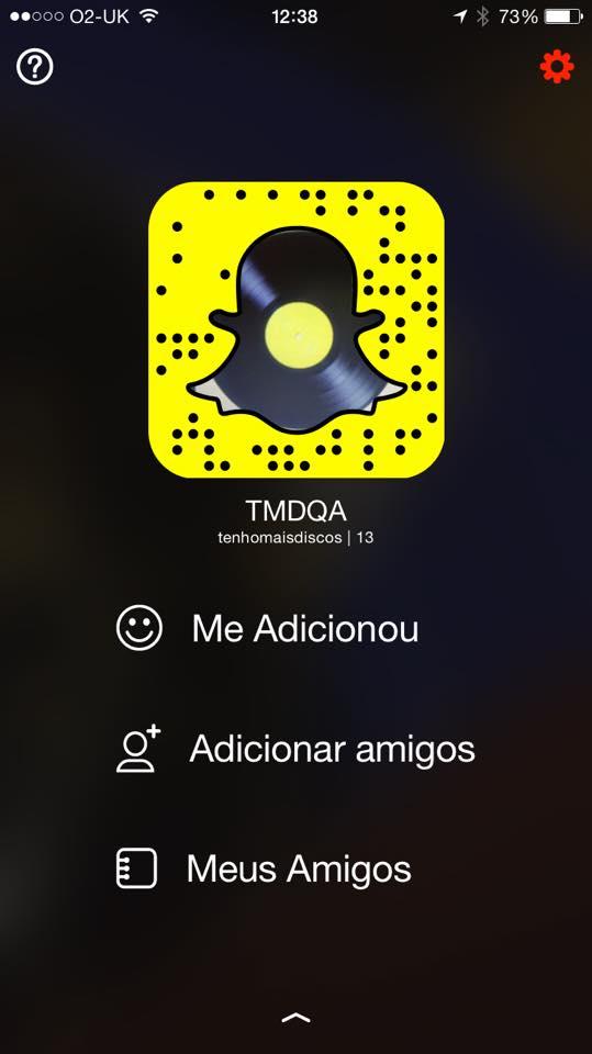 TMDQA-Snapchat