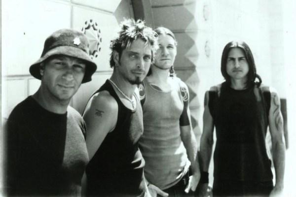 Audioslave pode se reunir no final de semana