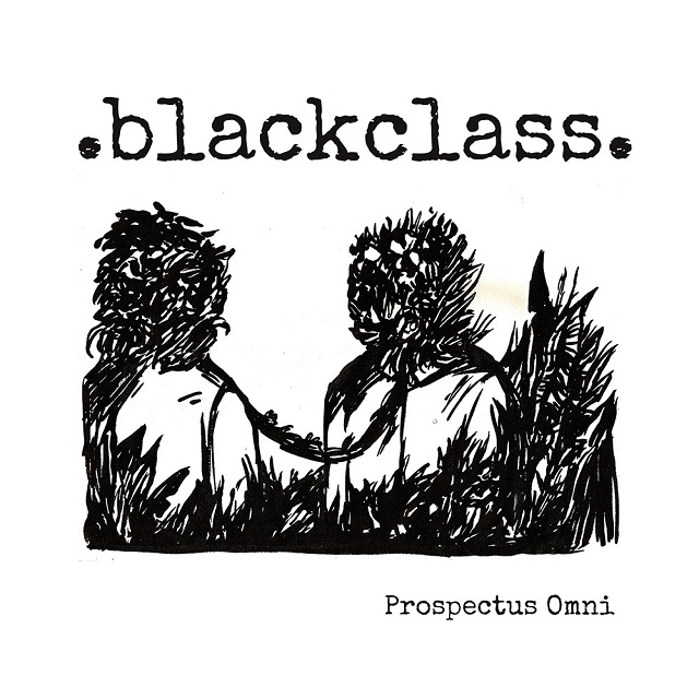 Black Class: Ouça EP da nova banda de Nenê Altro (Dance of Days)