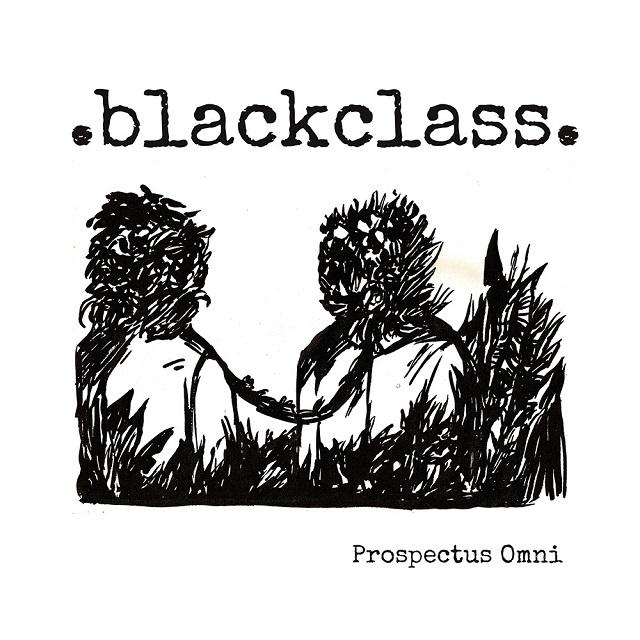 Black Class: Ouça EP da nova banda de Nenê Altro (Dance of Days)