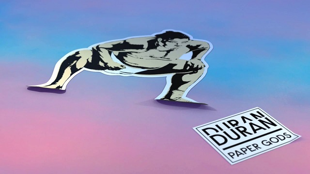 Duran Duran divulga mais uma inédita