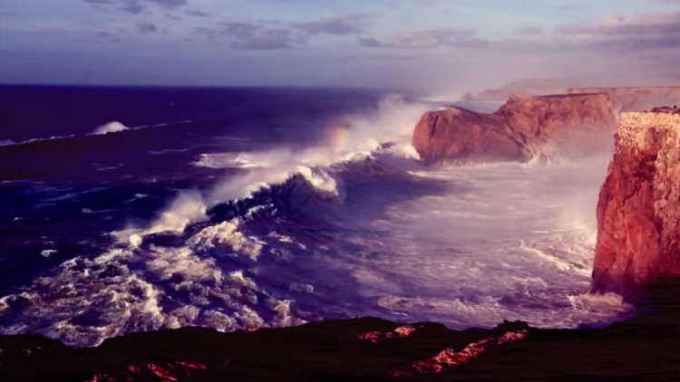 foals-a-knife-in-the-ocean-lyrics-video-ocean