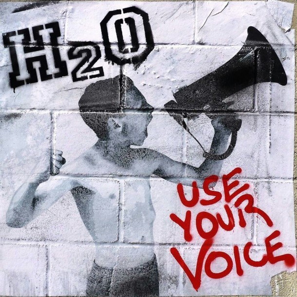 h2o-use-your-voice