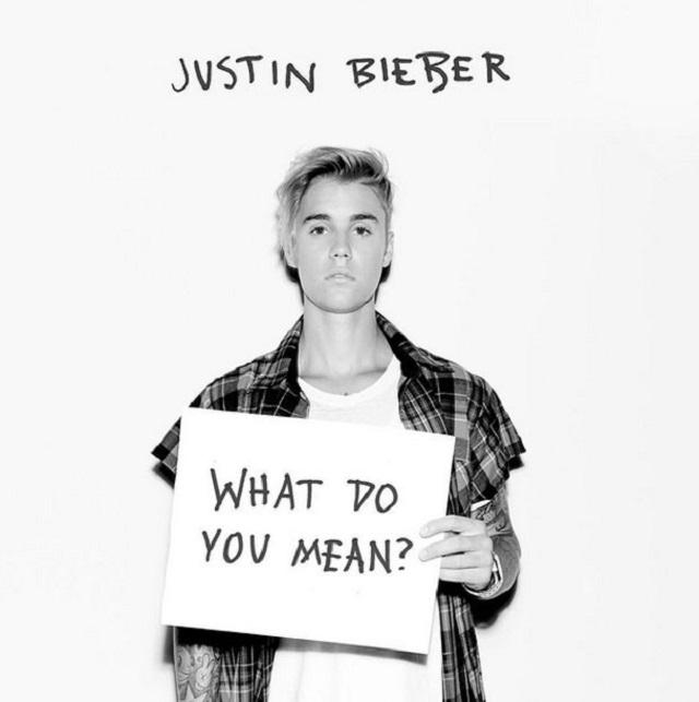 """Justin Bieber lança nova música; Ouça """"What Do You Mean"""""""