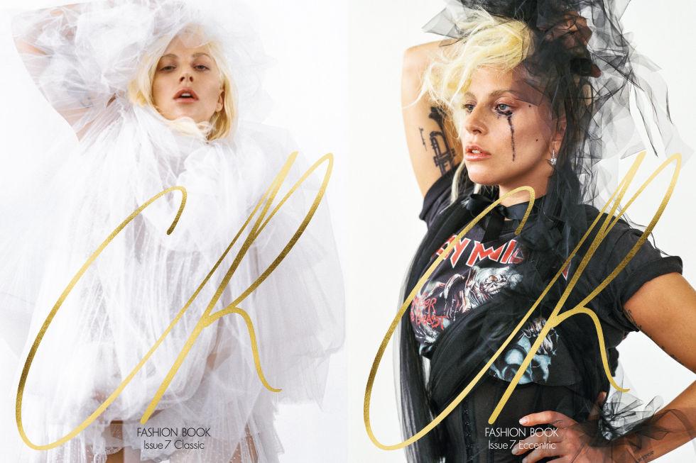 Lady Gaga diz ser a sucessora do Iron Maiden