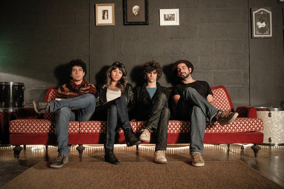 Confira primeiro episódio do Orange Sessions, projeto da Minuto Indie que apresenta bandas independentes