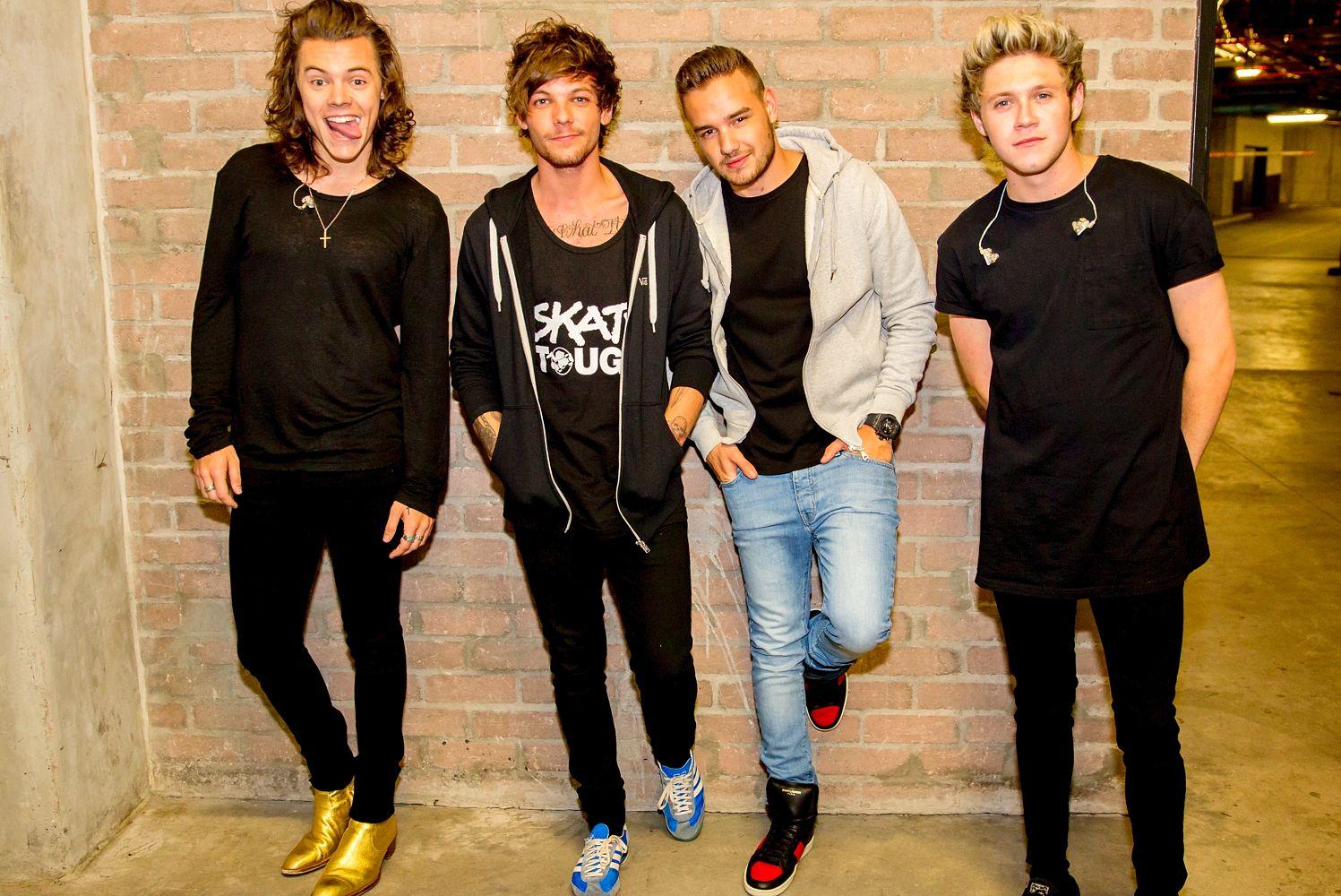 One Direction pode entrar em hiato em 2016