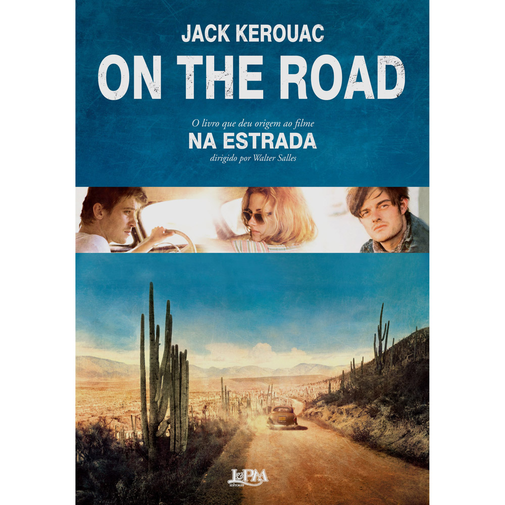 Jack Kerouac's 'On the Road' Turns 50