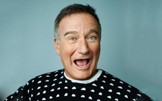 Iron Maiden dedica música a Robin Williams em novo álbum