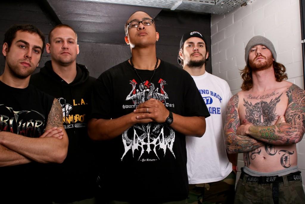Novos Vídeos: Trivium, Disturbed, Terror, The Wonder Years e Enter Shikari