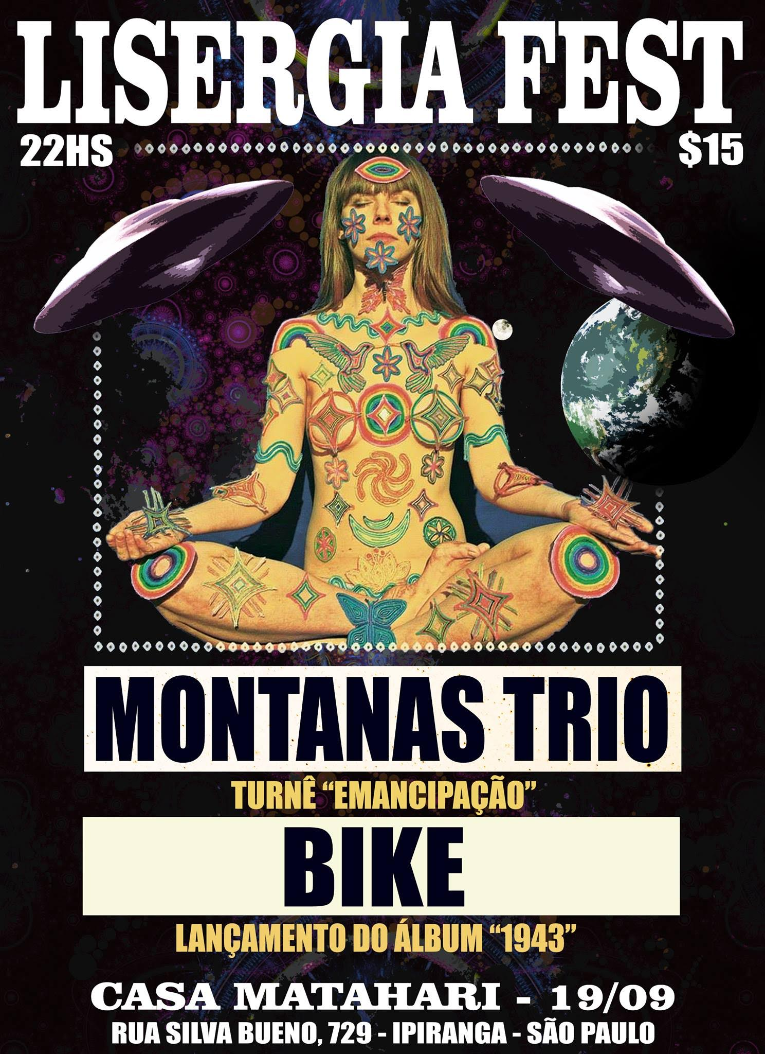 Bike_Lisergia Fest