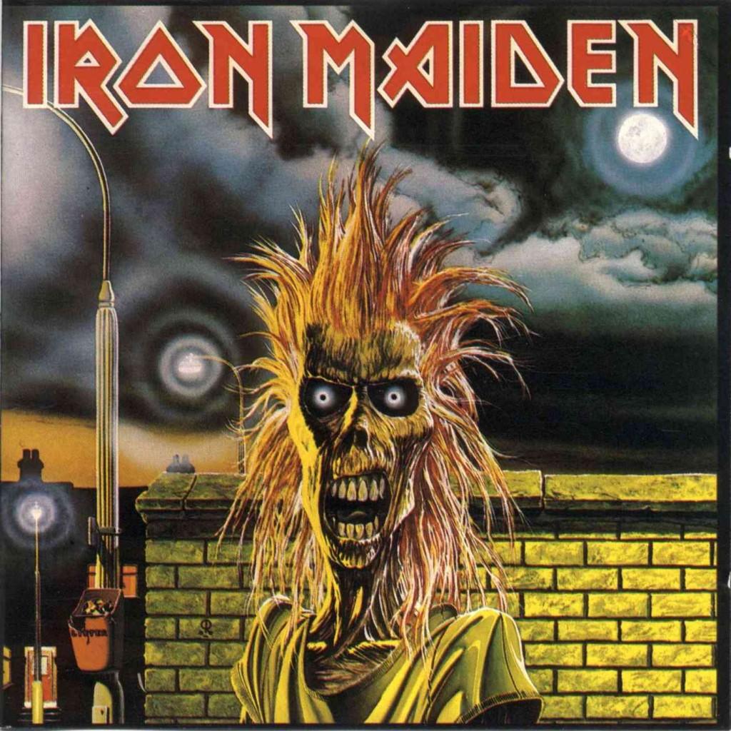 Iron Maiden-1980