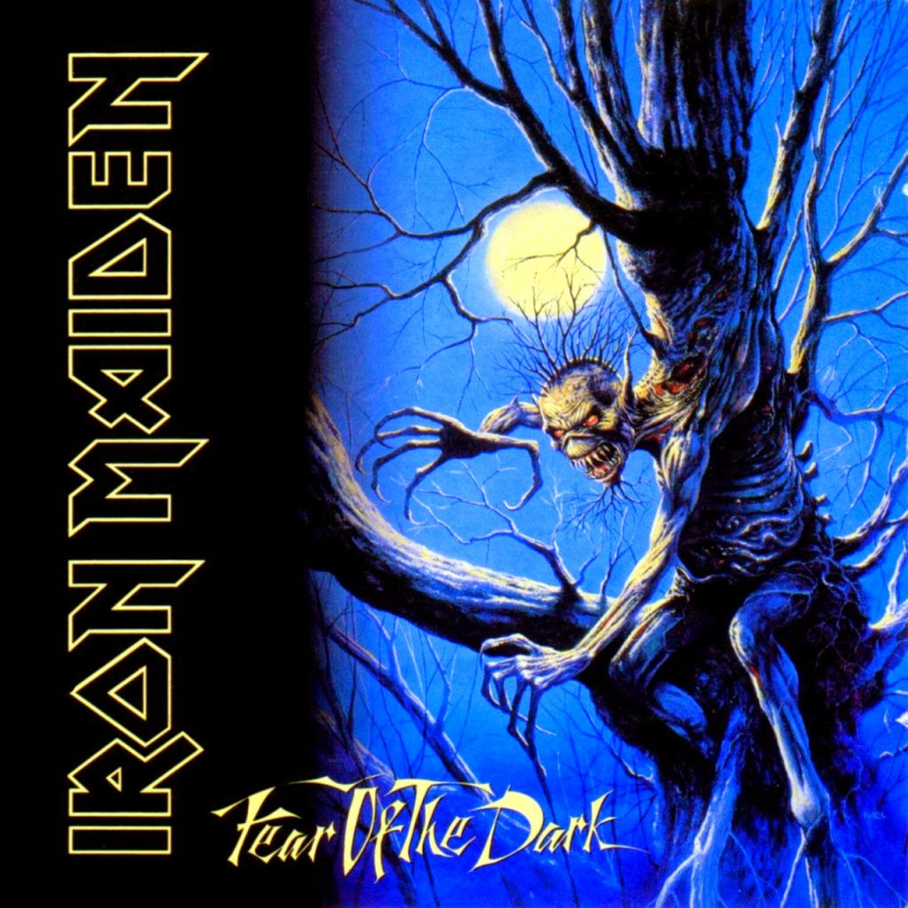 Iron Maiden-fear