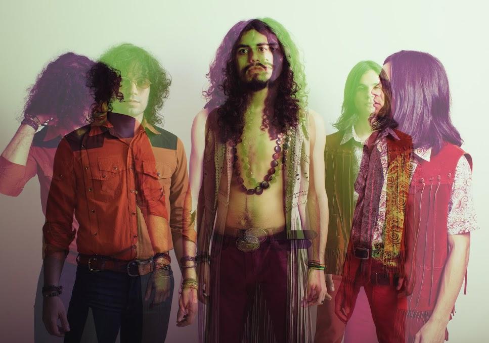 Banda Almirante Shiva lança EP