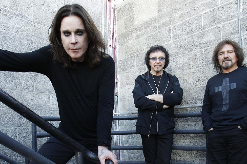 Black Sabbath anuncia turnê mundial de despedida