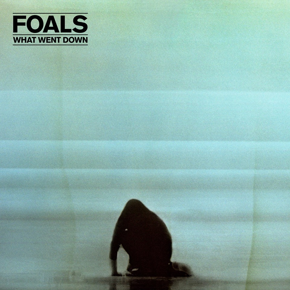 Resenha: Foals - What Went Down