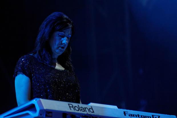 New Order: Tecladista fala sobre novo álbum e show no Brasil