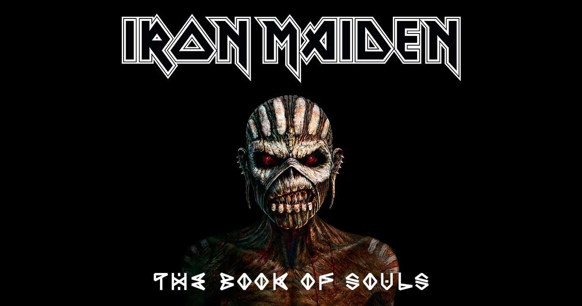 Iron Maiden tem poster banido por pais na Alemanha