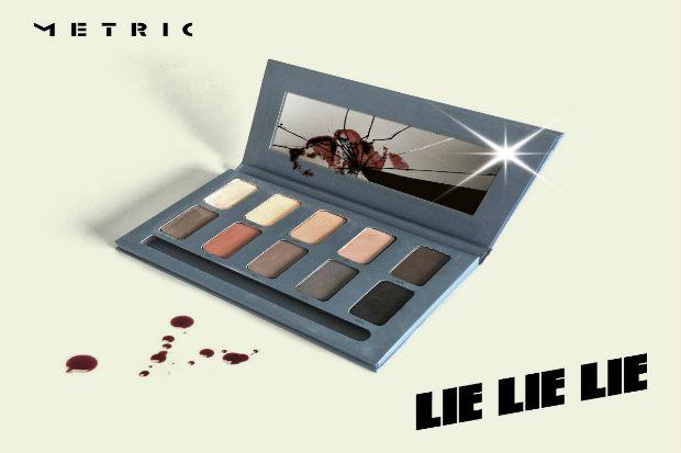 metric-lie-lie-lie