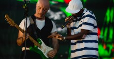 IRA!, Rappin' Hood e Tony Tornado no Rock In Rio 2015
