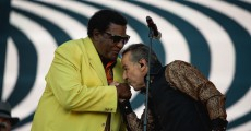 IRA!, Rappin' Hood e Tony Tornado no Rock In Rio 2015