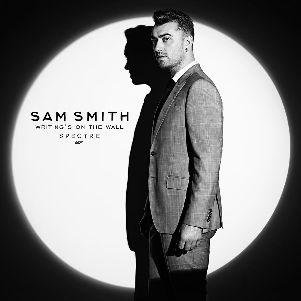 Sam Smith divulga música tema do novo James Bond - ouça
