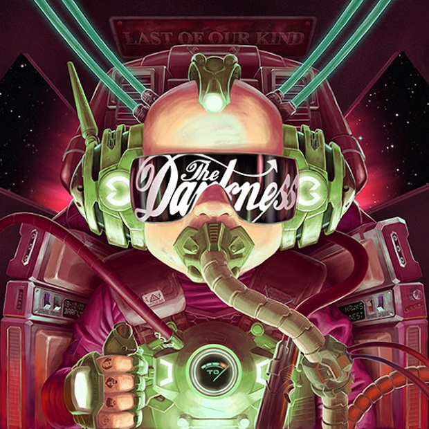 Resenha: The Darkness - Last of Our Kind