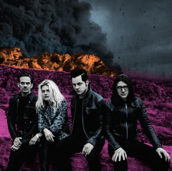 The Dead Weather - Dodge & Burn
