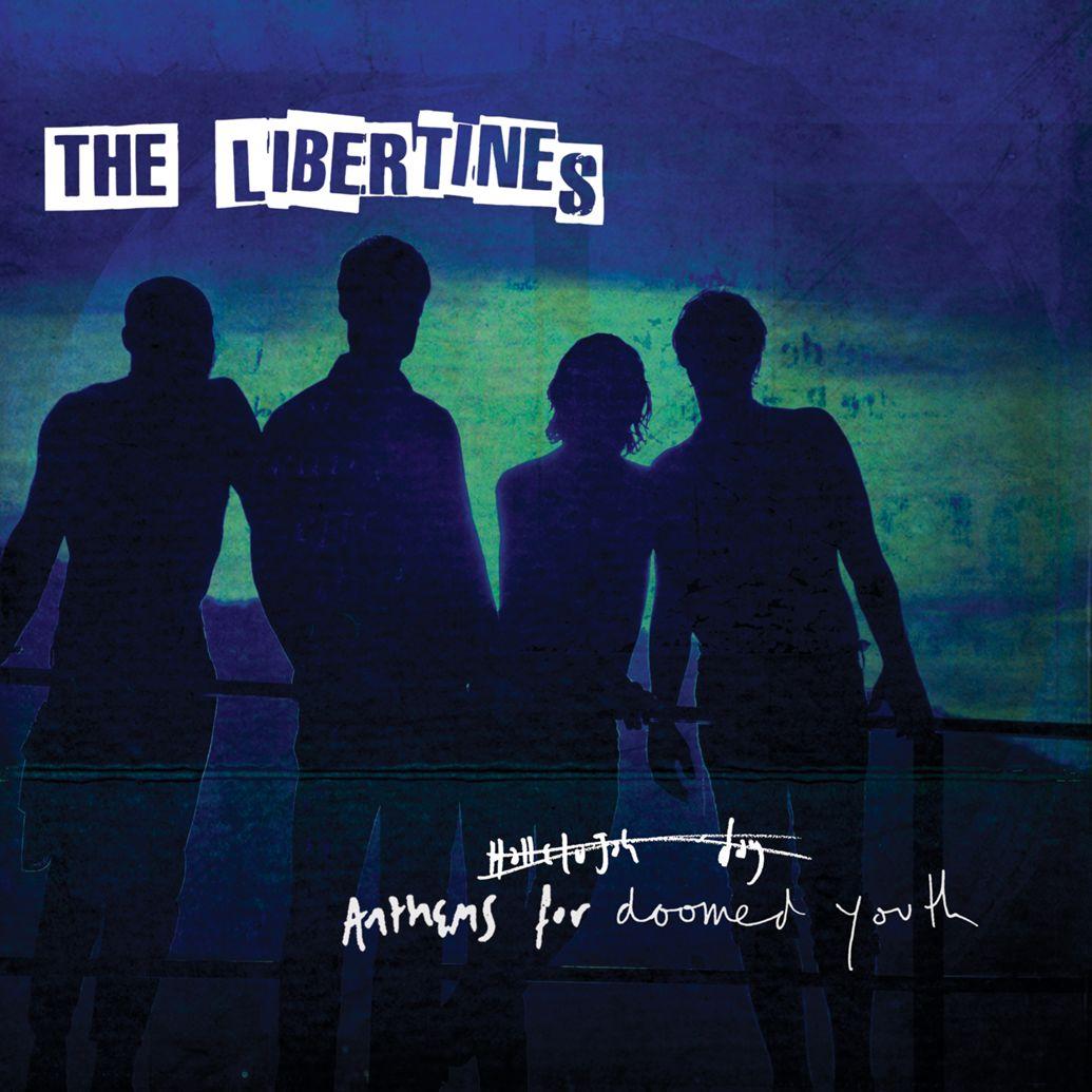 """The Libertines lança música inédita """"Heart Of The Matter"""""""