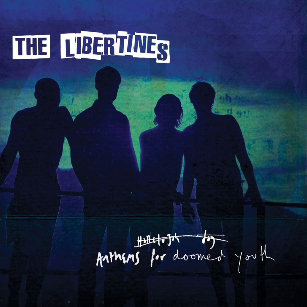 The Libertines lança música inédita