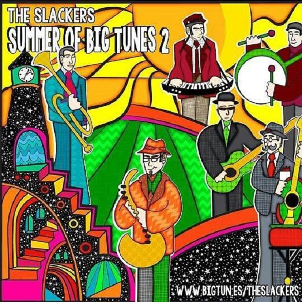 The Slackers divulgam nova faixa e preparam álbum de inéditas
