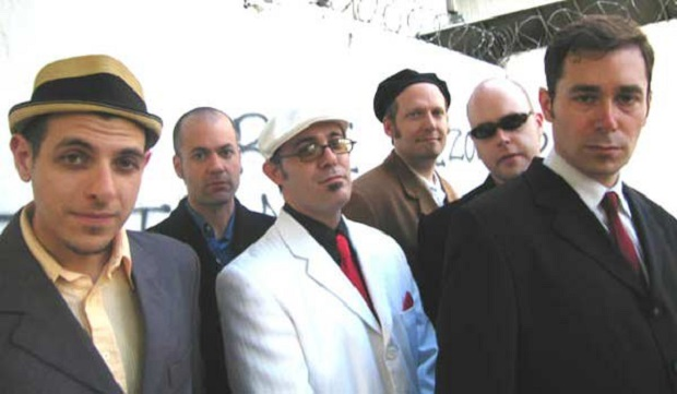 "The Slackers: Ouça novo EP de 7"" da banda"