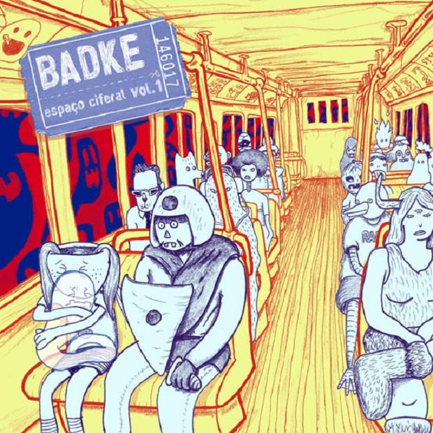 Henrique Badke (Carbona) lança EP solo