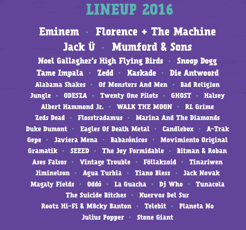 line-up-lollapalooza-chile-2016