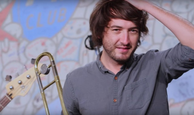 Mikal Cronin faz cover de The Mighty Mighty Bosstones