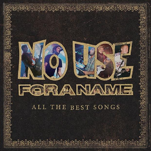No Use For A Name ganhará nova coletânea
